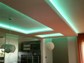 SDK panel v obývacím pokoji, Nový Jičín; (DSC_0021.JPG)