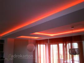 SDK panel v obývacím pokoji, Nový Jičín; (DSC_0018.JPG)