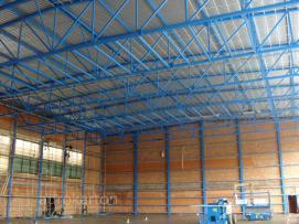 Sportovní hala, Havířov (DSC00638.JPG)