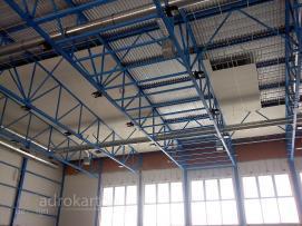 Sportovní hala, Havířov (P100610_11.26.jpg)