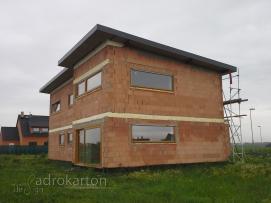Rodinný dům, Opava (20140604_084221.jpg)