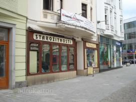 Starožitnosti, Ostrava (DSC00903.JPG)
