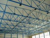 Sportovní hala, Havířov (DSC00774.JPG)